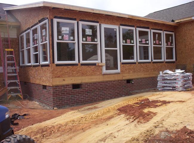 Window installation for Buy new construction windows online